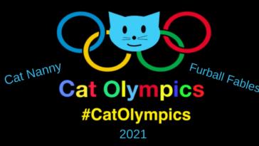 Cat Olympics 2021 Furball Fables